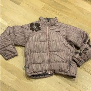The North Face Jacket Size Large women's Special